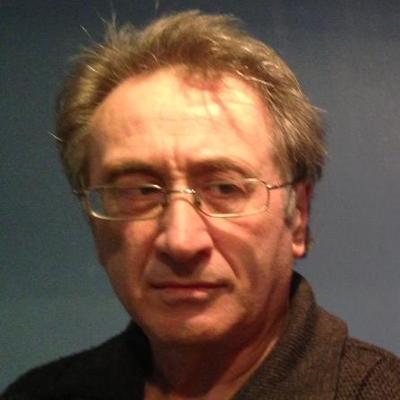 George Szirtes - george_szirtes